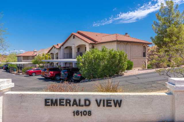 Photo of 16108 E EMERALD Drive #103, Fountain Hills, AZ 85268