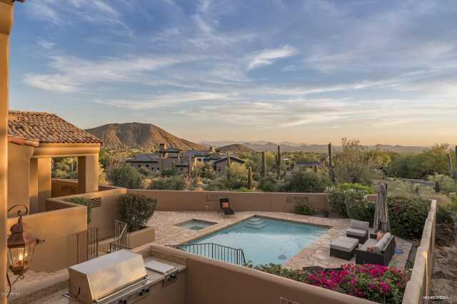 Photo of 24950 N 107TH Place, Scottsdale, AZ 85255