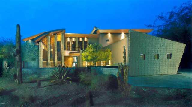 Photo of 3736 E MARE Court, Phoenix, AZ 85044