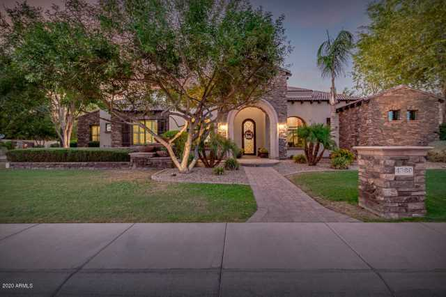 Photo of 4380 E TAURUS Place, Chandler, AZ 85249
