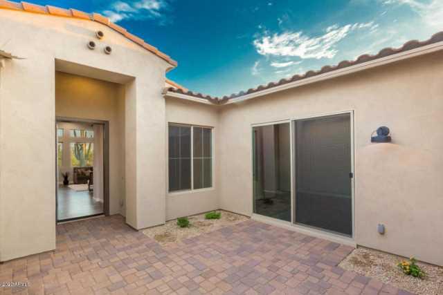 Photo of 37655 N 104TH Place, Scottsdale, AZ 85262