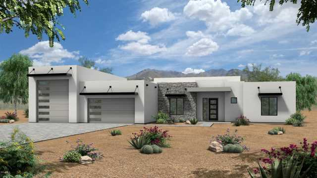Photo of 35042x N 7th Street #Lot 3, Phoenix, AZ 85086