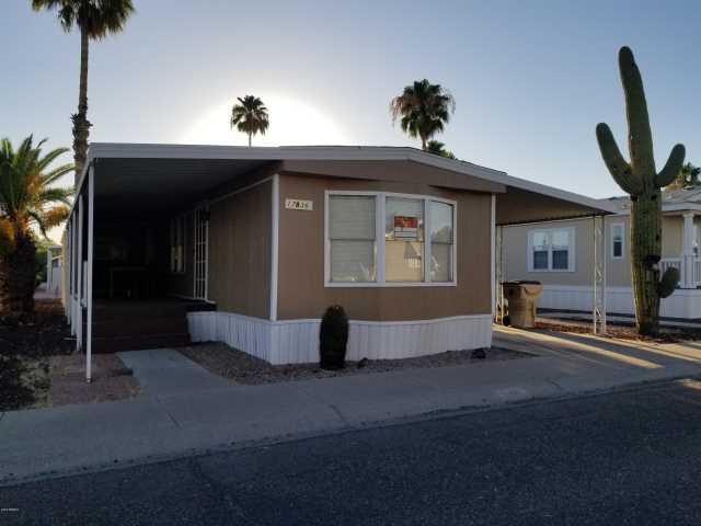 Photo of 17836 N 17 Place #46, Phoenix, AZ 85022