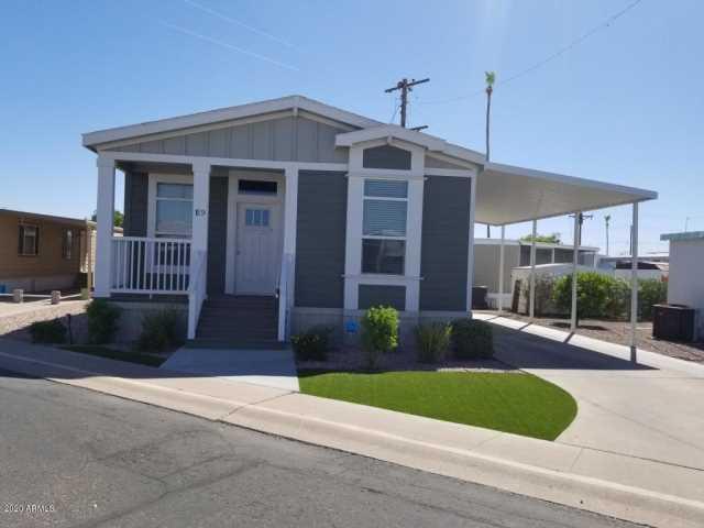 Photo of 2460 E Main Street #E09, Mesa, AZ 85213
