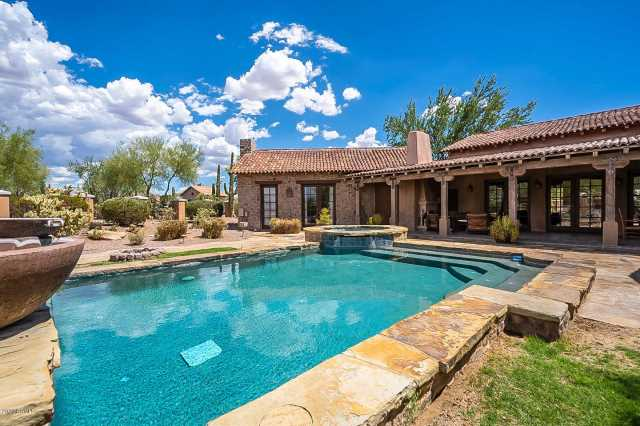 Photo of 3976 S PONDEROSA Drive, Gold Canyon, AZ 85118
