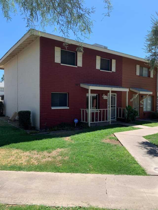 Photo of 6539 N 44TH Avenue, Glendale, AZ 85301