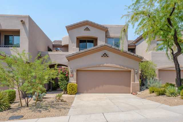 Photo of 9824 N AZURE Court #4, Fountain Hills, AZ 85268