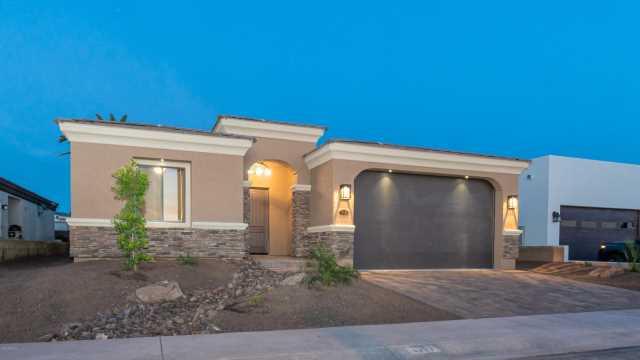 Photo of 2531 N LEMA Drive, Mesa, AZ 85215
