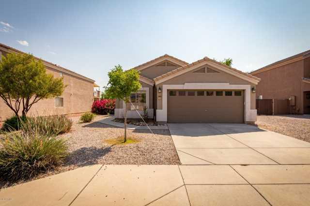 Photo of 33085 N NORTH BUTTE Drive, Queen Creek, AZ 85142