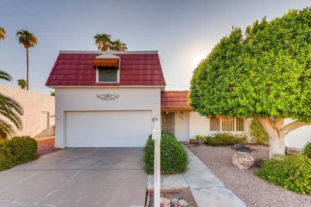 Photo of 2963 S COUNTRY CLUB Way, Tempe, AZ 85282
