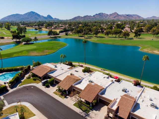 Photo of 7612 N VIA CAMELLO DEL SUR --, Scottsdale, AZ 85258