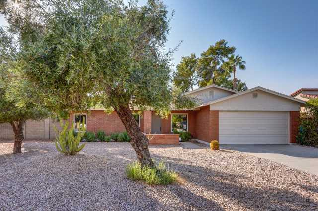 Photo of 14250 N 49TH Street, Scottsdale, AZ 85254