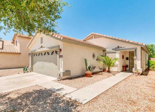 Photo of 954 E Mayfield Circle, San Tan Valley, AZ 85143