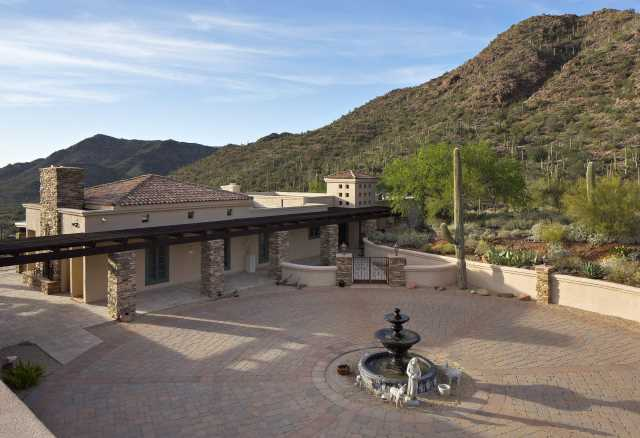 Photo of 43044 N Fleming Springs Road, Cave Creek, AZ 85331