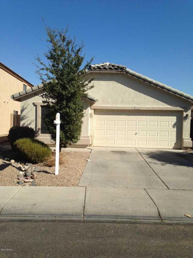Photo of 11010 W SHERIDAN Street W, Avondale, AZ 85392