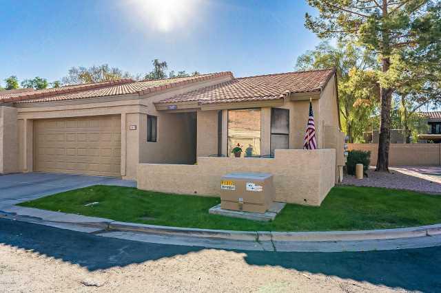 Photo of 1021 S GREENFIELD Road #1013, Mesa, AZ 85206
