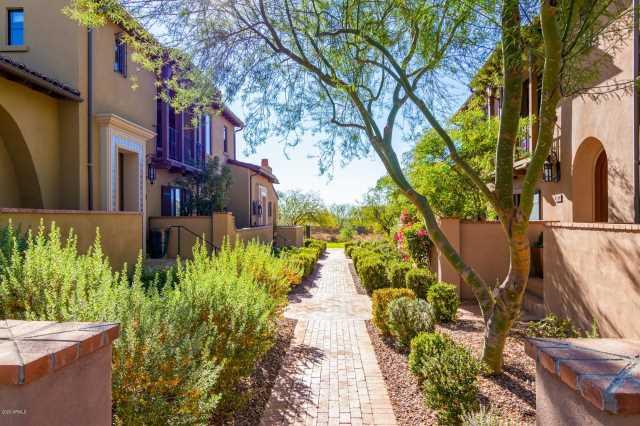 Photo of 18650 N THOMPSON PEAK Parkway #2077, Scottsdale, AZ 85255