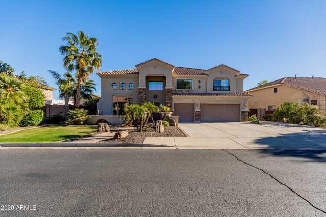Photo of 9687 W KEYSER Drive, Peoria, AZ 85383