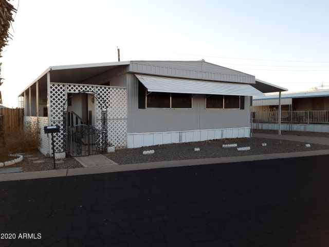 Photo of 7300 N 51st Avenue #G130, Glendale, AZ 85301