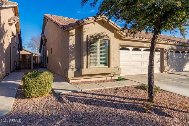 Photo of 16620 S 48TH Street #20, Phoenix, AZ 85048