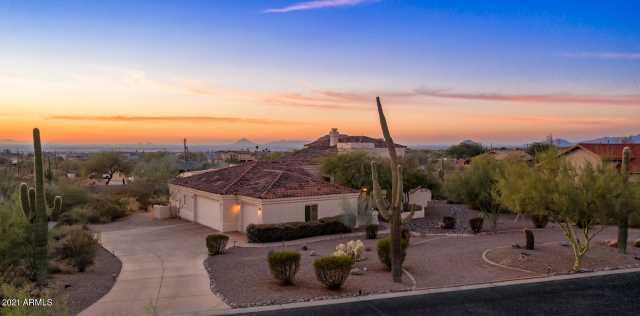 Photo of 8540 E MCDOWELL Road #6, Mesa, AZ 85207