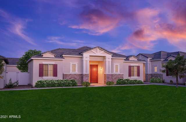 Photo of 15385 W Fillmore Street, Goodyear, AZ 85338
