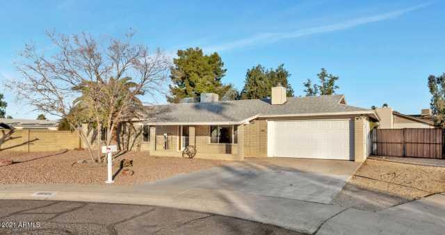 Photo of 18824 N 22ND Drive, Phoenix, AZ 85027