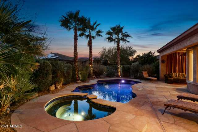 Photo of 12593 W FETLOCK Trail, Peoria, AZ 85383
