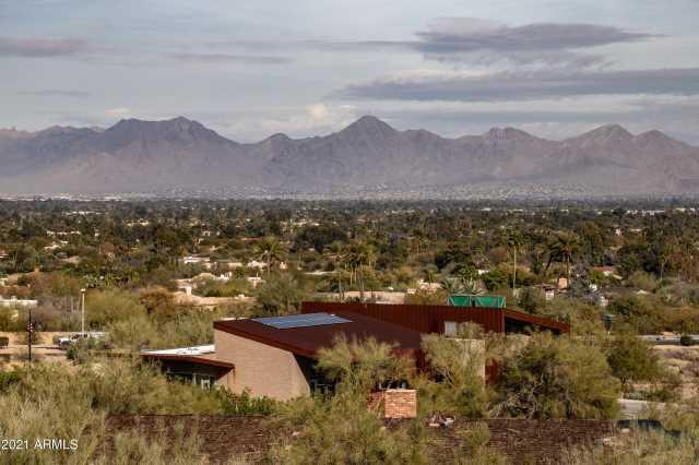 Photo of 4730 E CHARLES Drive, Paradise Valley, AZ 85253