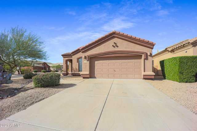 Photo of 14422 N PRICKLY PEAR Court, Fountain Hills, AZ 85268