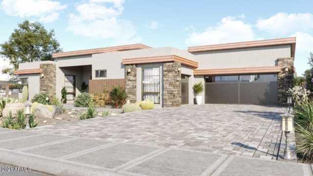 Photo of 14128 E La Paloma Court, Fountain Hills, AZ 85268