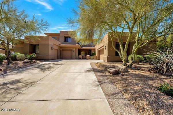Photo of 10975 E BAHIA Drive, Scottsdale, AZ 85255