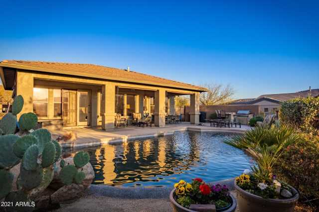 Photo of 20408 N 95TH Place, Scottsdale, AZ 85255