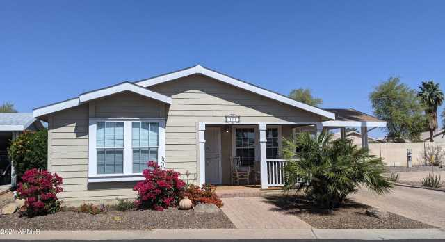Photo of 7300 N 51ST Avenue #H111, Glendale, AZ 85301