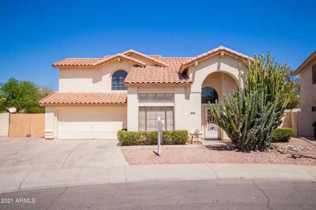 Photo of 10756 W Ashland Way, Avondale, AZ 85392