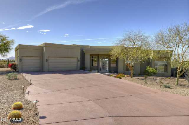 Photo of 12347 E Shangri La Road, Scottsdale, AZ 85259