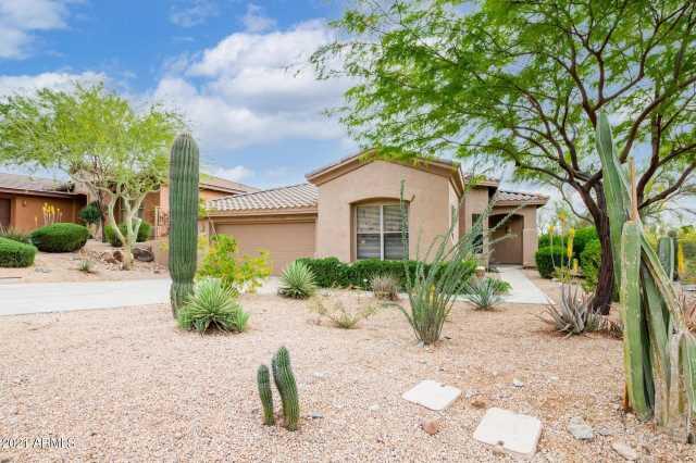 Photo of 11216 E BUTHERUS Drive, Scottsdale, AZ 85255