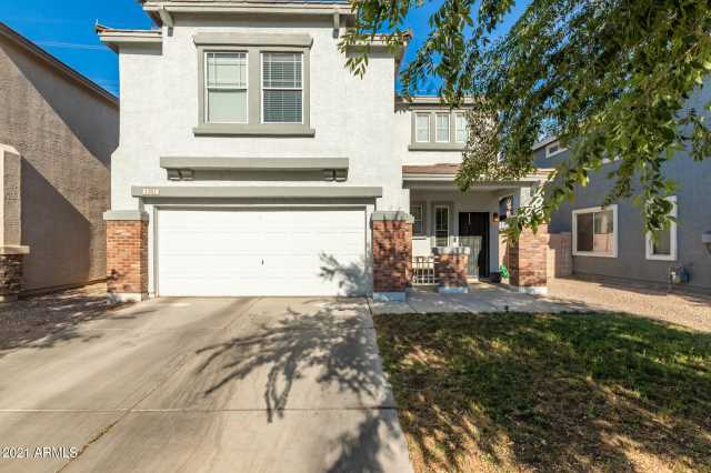 Photo of 1301 S 121st Drive, Avondale, AZ 85323