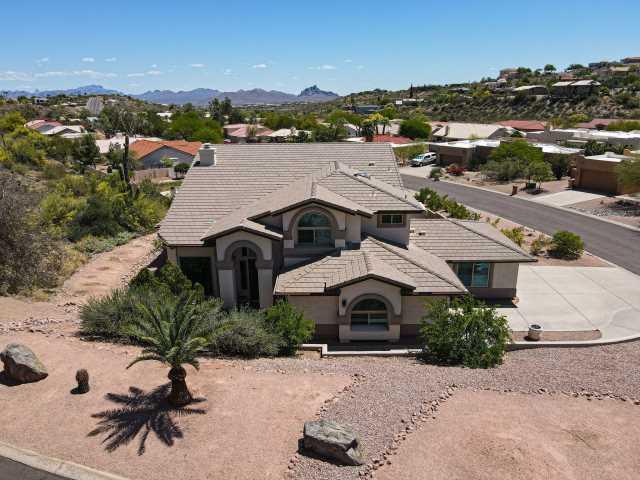 Photo of 15008 E GREENE VALLEY Drive, Fountain Hills, AZ 85268