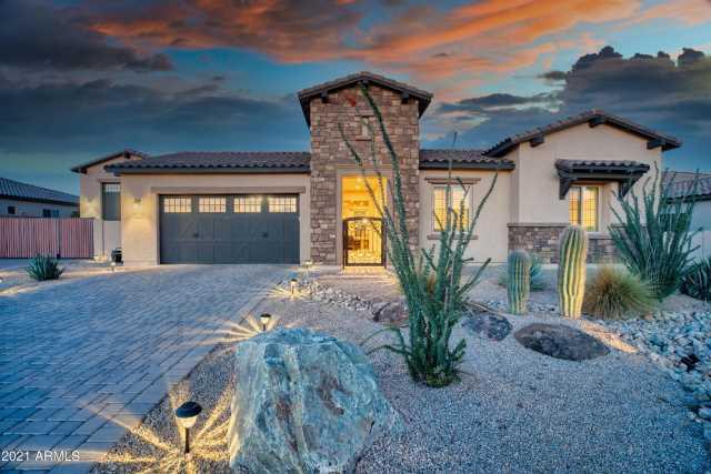 Photo of 1331 N Chatsworth Street, Mesa, AZ 85207
