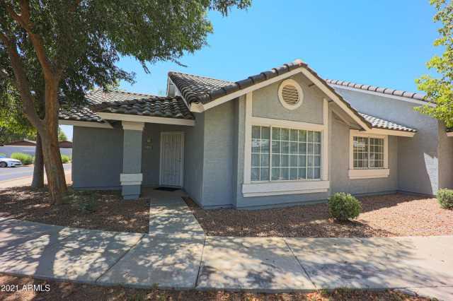 Photo of 860 N MCQUEEN Road #1157, Chandler, AZ 85225