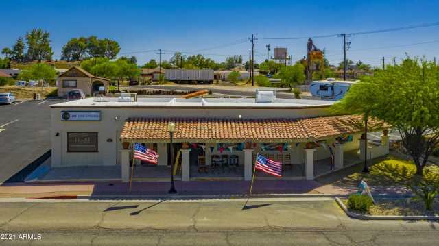 Photo of 350/360 N TEGNER Street, Wickenburg, AZ 85390