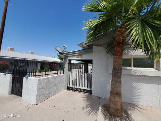 Photo of 14003 N PALM Street #6, El Mirage, AZ 85335