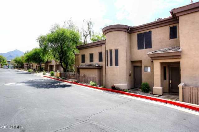 Photo of 16420 N Thompson Peak Parkway N #1084, Scottsdale, AZ 85260
