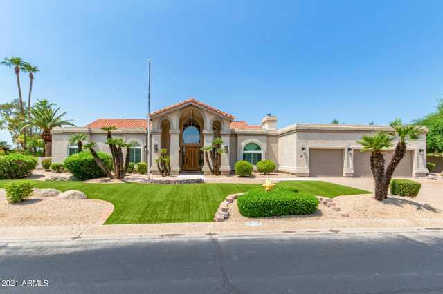 Photo of 5345 E MCLELLAN Road #15, Mesa, AZ 85205