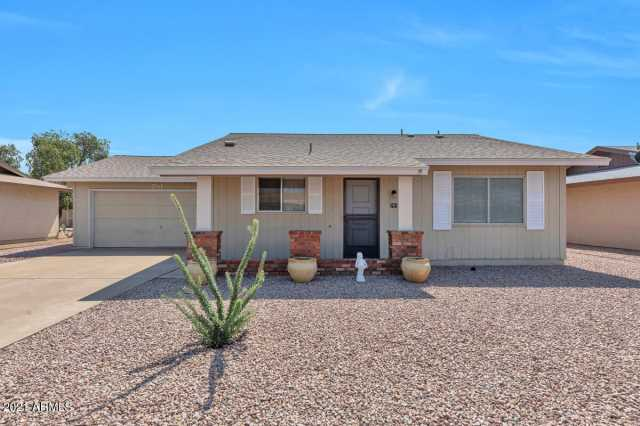 Photo of 791 LEISURE WORLD --, Mesa, AZ 85206