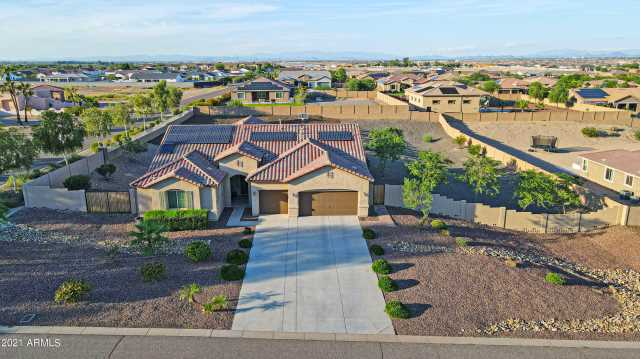 Photo of 12822 W Keim Drive, Litchfield Park, AZ 85340
