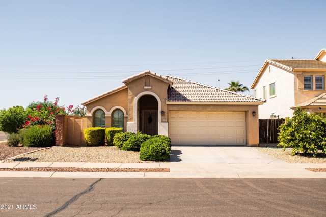 Photo of 2750 N 106TH Lane, Avondale, AZ 85392