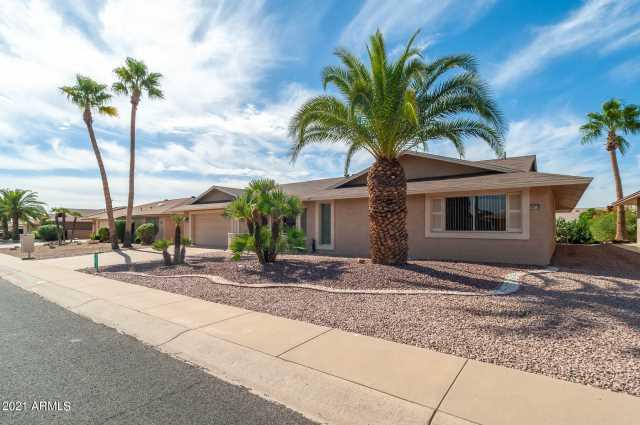 Photo of 18014 N 129TH Avenue, Sun City West, AZ 85375