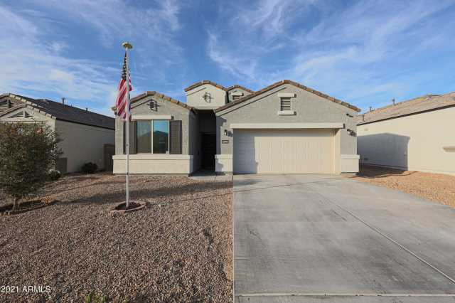 Photo of 30948 W COLUMBUS Avenue, Buckeye, AZ 85396